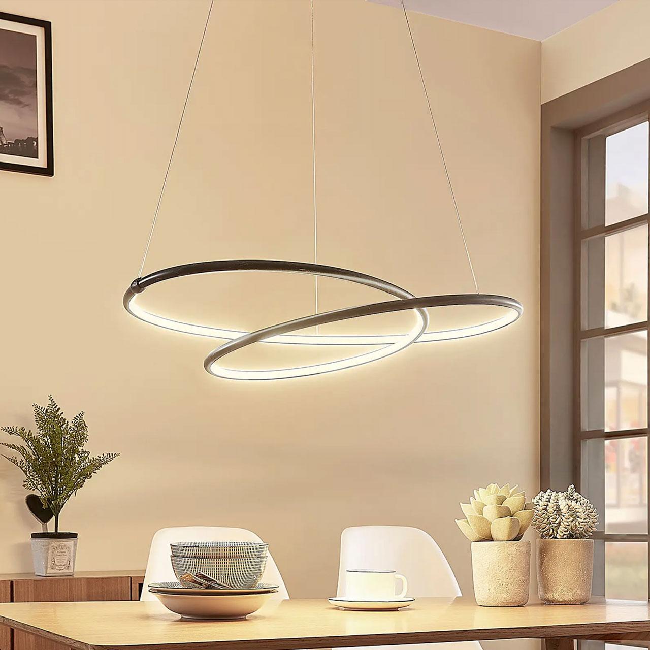 moderna-lampada-a-sospensione-led-mirasu-nera