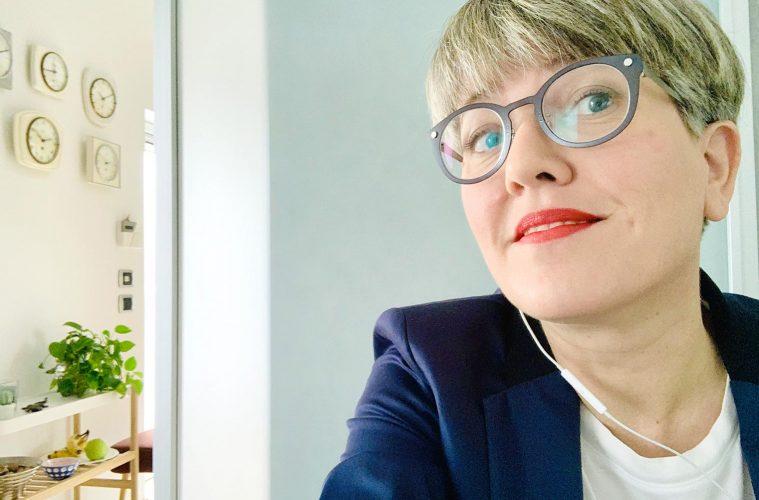cristiana rosada design blogger